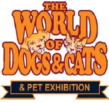 WODAC PET EXPO 2018 fuar logo
