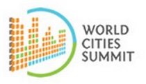 WORLD CITIES SUMMIT 2020 fuar logo
