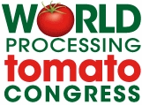WORLD PROCESSING TOMATO CONGRESS 2020 fuar logo