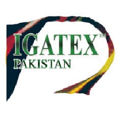 Igatex Pakistan logo
