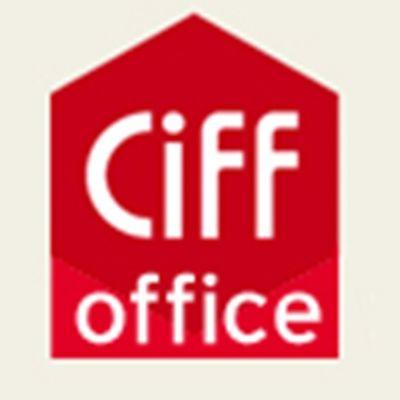 CIFF - Office Furniture logo