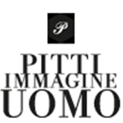 Pitti Immagine Uomo logo