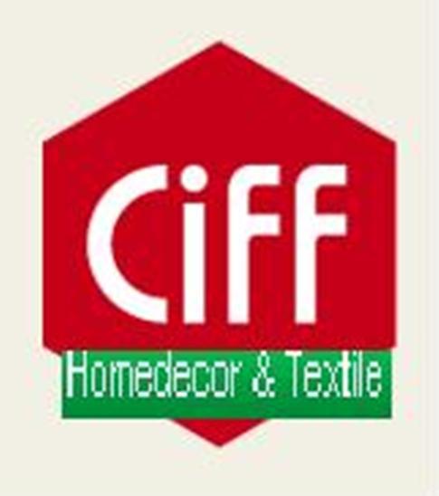 Hometextile China logo