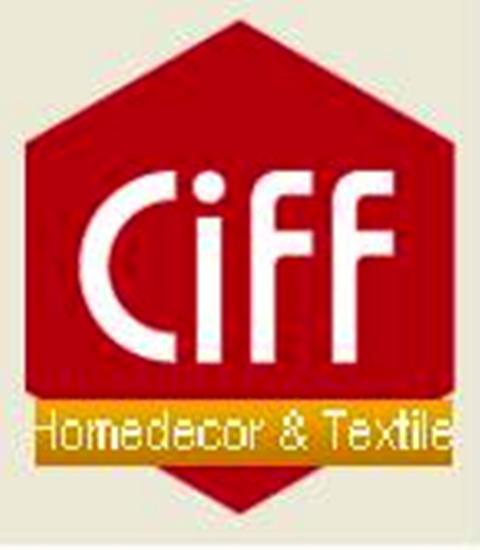 Ciff Homedecor & Hometextile logo