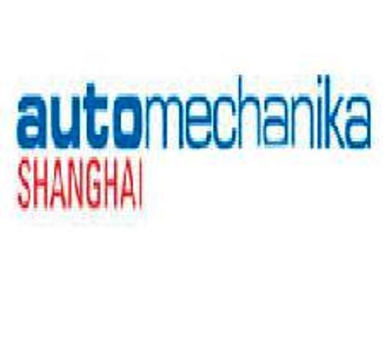 Automechanika Shanghai logo