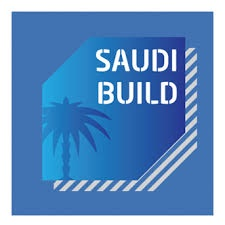 Saudi Build logo