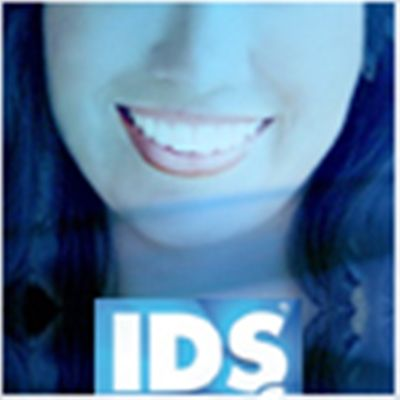 IDS Dental Show logo