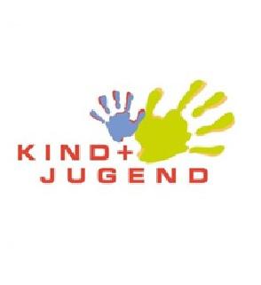 Kind + Jugend Koln logo