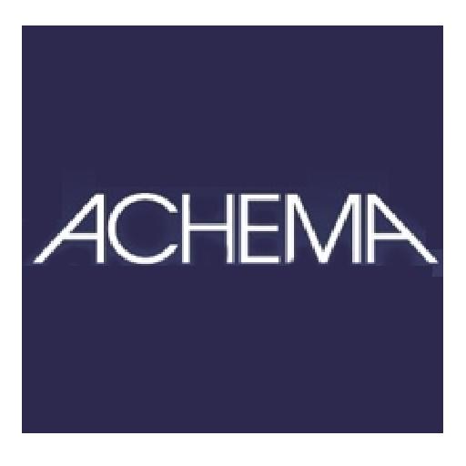 Achema logo