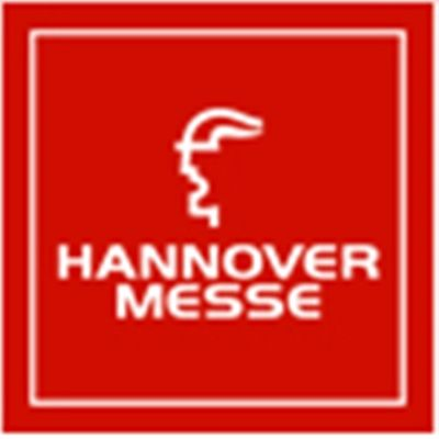 Hannover Messe logo