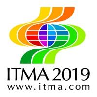 ITMA Barcelona 2019 logo