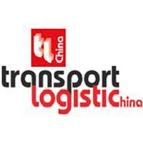 Transport Logistic China logo