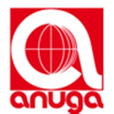 Anuga  logo