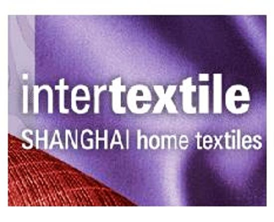 Intertextile Shanghai Home Textiles  logo