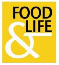 Food & Life logo