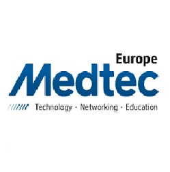 MEDTEC Europe logo