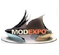Modexpo logo