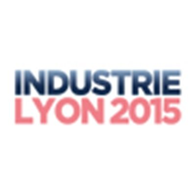 Industrie Paris 2016 fuar logo