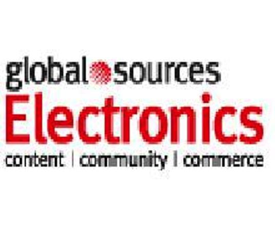 Elektronics & Components logo