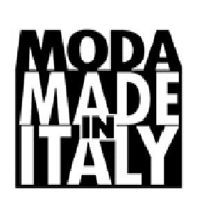 MODA made in Italy (Autumn) logo