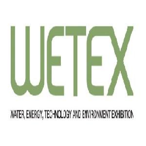 WETEX 2019 logo