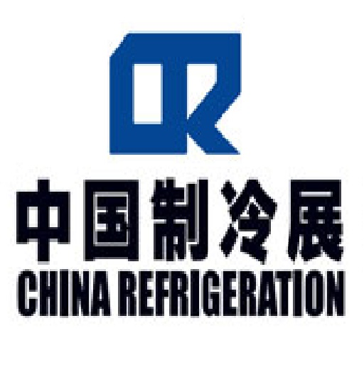 China Refrigeration 2020 logo