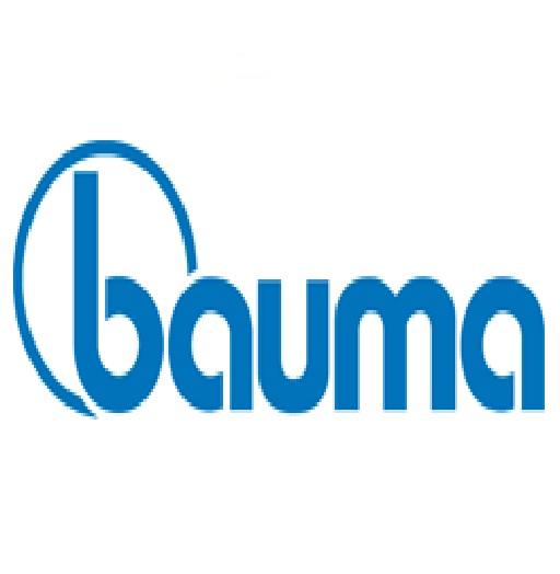BAUMA Munih 2019 logo