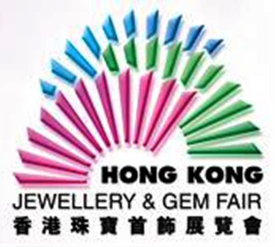 Jewellery & Gem Fair logo