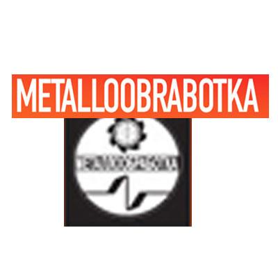 Metallo Obrabotka logo