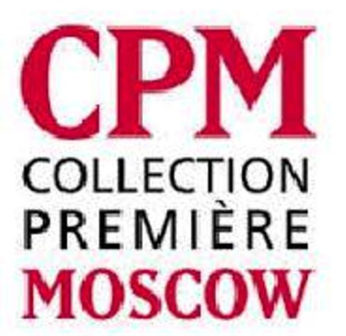 CPM MOSCOW logo