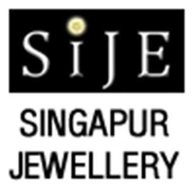Singapore Jewellery fuar logo