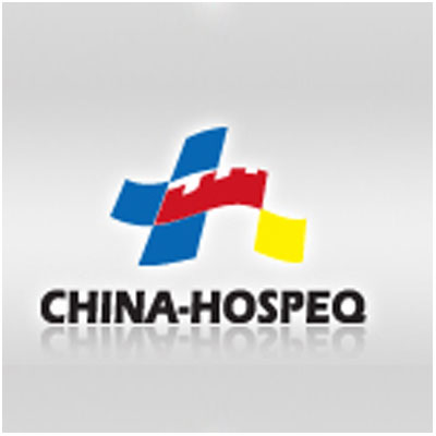 CHINA - HOSPEQ 2015 fuar logo