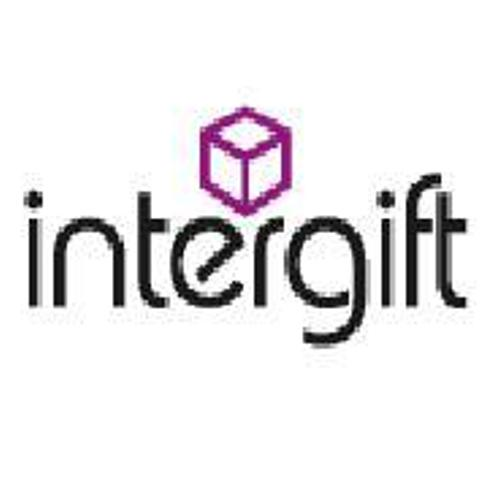 INTERGIFT fuar logo