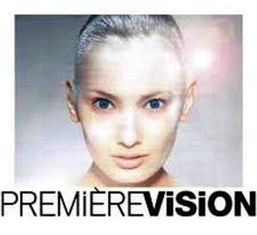 PREMIERE VISION logo