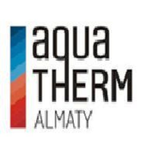 AquaTherm Almaty logo