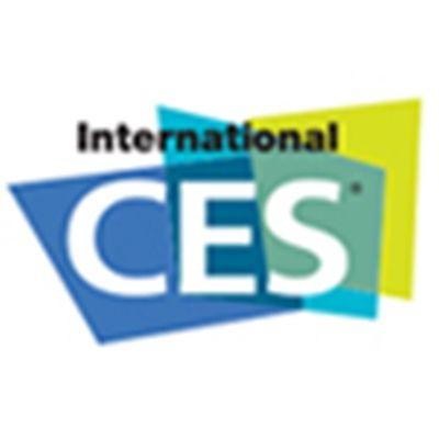 CES 2022 logo