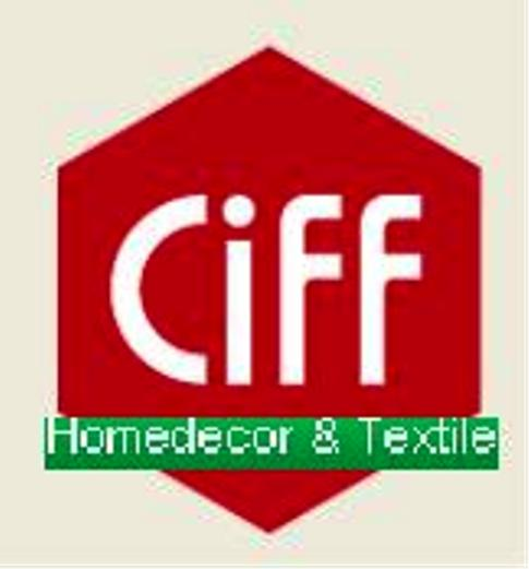 Hometextile Furniture fuar logo