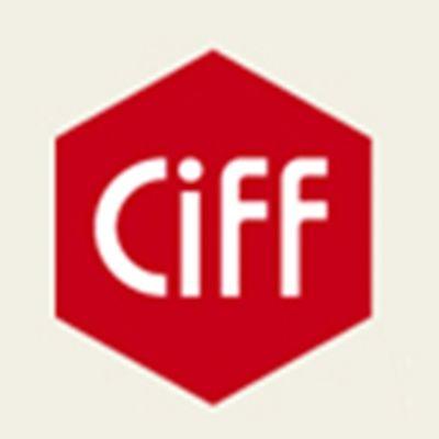 CIFF -Çin Uluslararası Mobilya Fuarı  <br><font color='red' >4 fuar bir arada </font> logo
