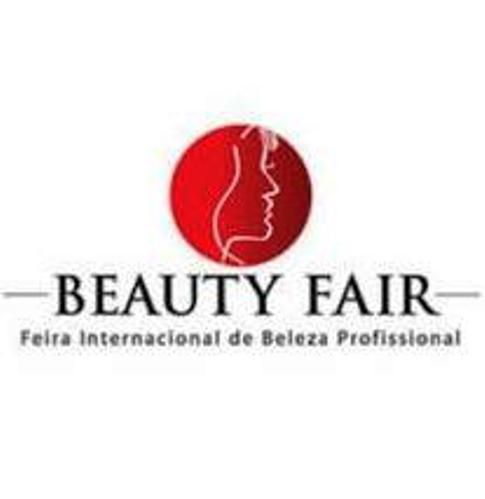 BEAUTY FAIR 2021 logo