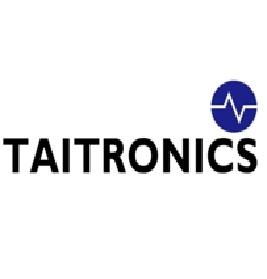 TAITRONICS logo