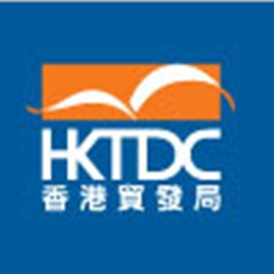 Hong Kong Electronics Fair logo