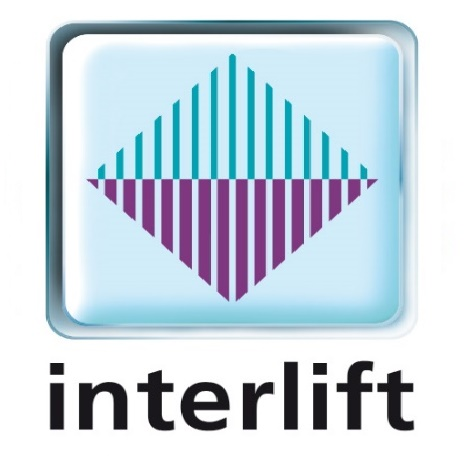 Interlift 2019 fuar logo