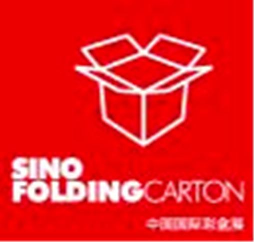 Sino Folding Carton fuar logo