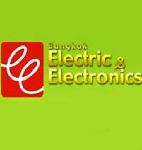 Bangkok Electric & Electronic logo