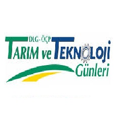DLG-ÖÇP Tarım ve Teknoloji Günleri  logo
