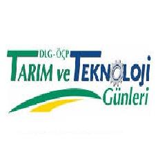 DLG Tarım ve Teknoloji Günleri  logo
