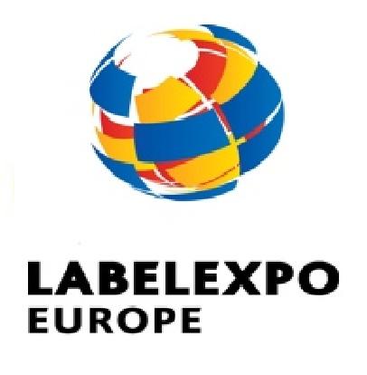 Labelexpo Europe logo