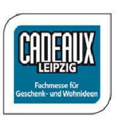 Cadeaux Leipzig logo