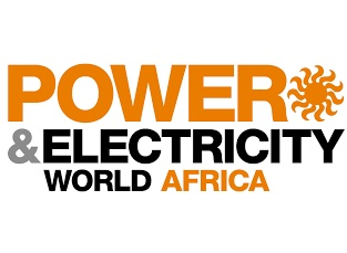 Power & Electricity World Africa logo