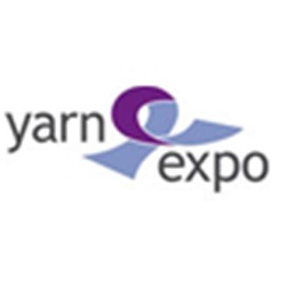 YARN EXPO  logo